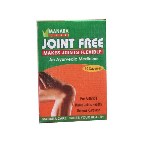 joint-free