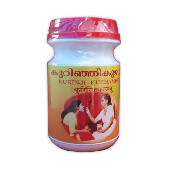 kurunji-kuzhamp