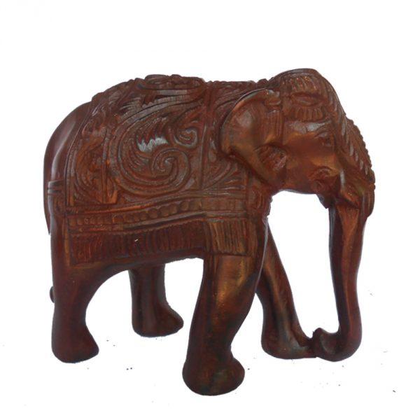 carving-elephant