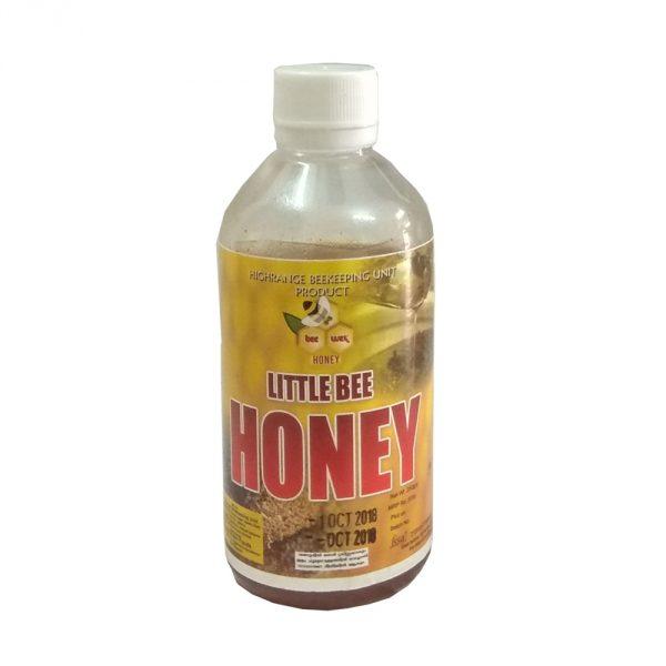 Little-honey