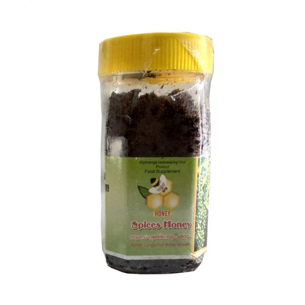 spices-honey