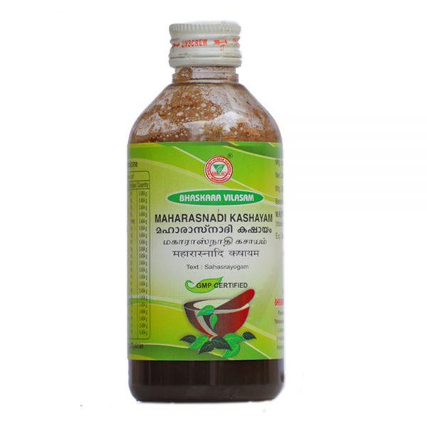maharasnadi-k