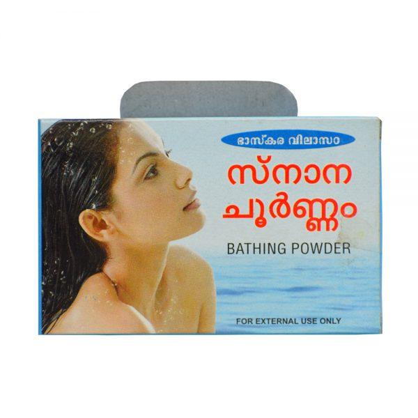 snana-choornam malayalam