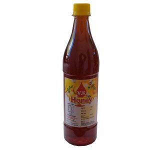V K Turmeric Honey (മഞ്ഞൾ തേന്) - 250g - Keralaspecial