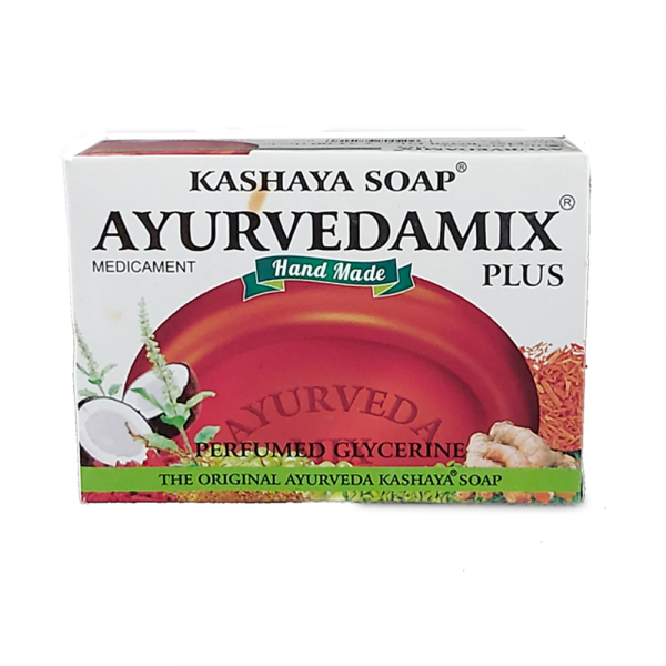 kashaya-soap