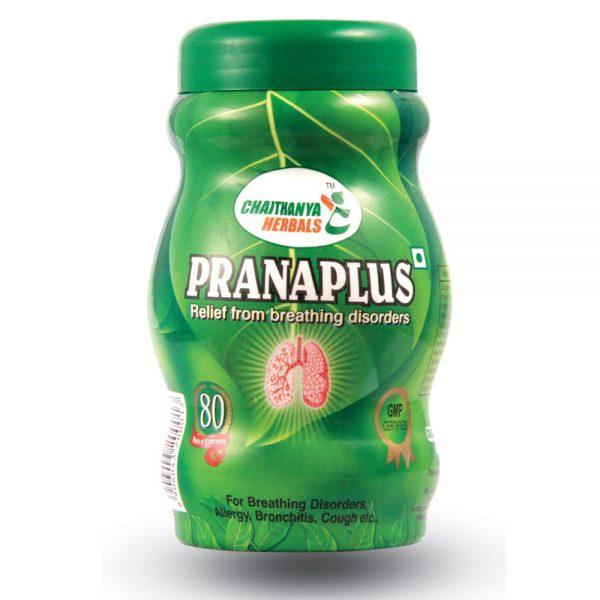 pranaplus