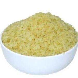 Surekha Rice