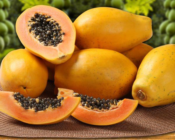 Mamão Papaia – papaya